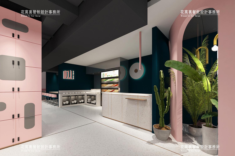 北京餐厅设计