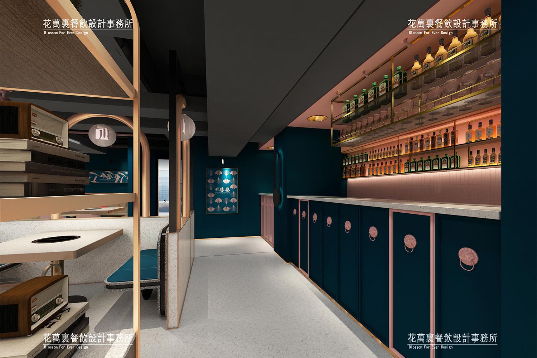 北京餐饮设计