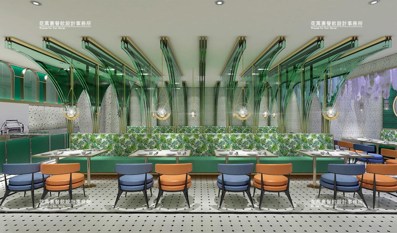 餐饮空间2